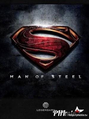 Phim Người Đàn Ông Thép - Man of Steel (2013)
