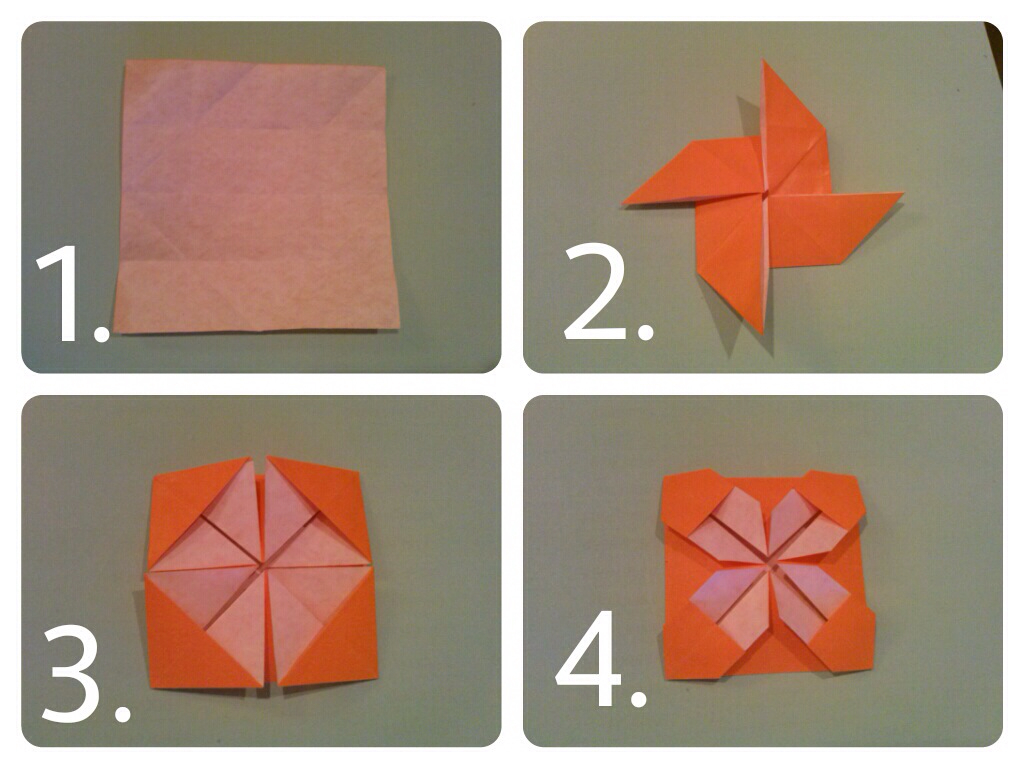 q es origamis