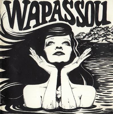 Wapassou ~ 1974 ~ Wapassou