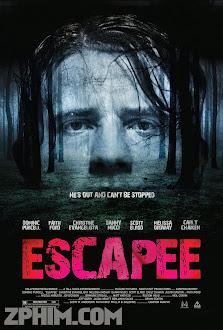Đào Tẩu - Escapee (2011) Poster