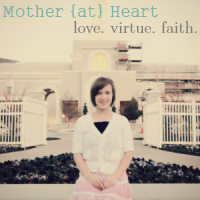 Mother {at} Heart