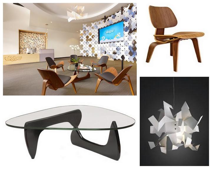 decoración oficinas interiorismo decoradores interioristas madrid baratos madrid decorar oficina amueblamiento sillas mesas pufs