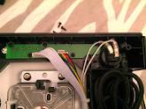 qanba q1 arcade stick inside view