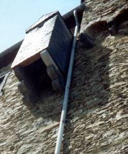 гигиена европейцев в средние века