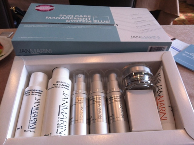 Jan Marini Travel Set
