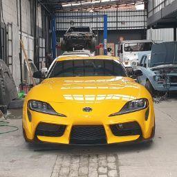 Iwan Tanuwidjaya