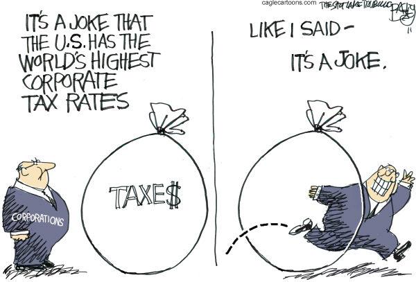 Corporate Tax Accountant Kitchener Ontario