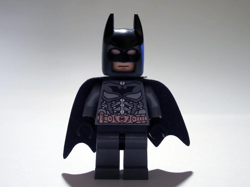 76001 The Bat vs Bane: Tumbler Chase Batman%2520Front