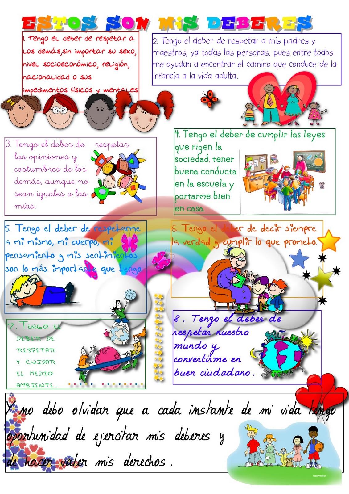 COSITAS PARA EL COLE: marzo 2011