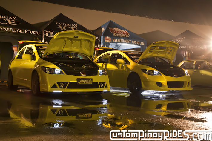Honda Civic FD Twins by JSK Custom Paint and Auto Works Custom Pinoy Rides Car Photography pic7