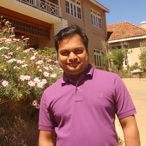 Avinash Bhaskar Photo 7