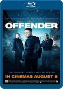 Offender (2012) BluRay 720p 700MB