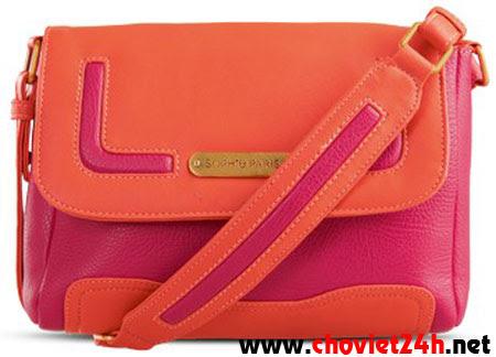 Túi đeo chéo Sophie Jaime - FGL3