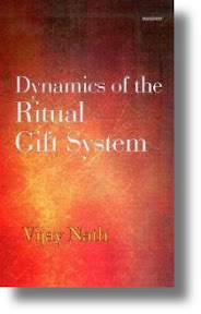 [Nath: Dynamics of the Ritual Gift System]