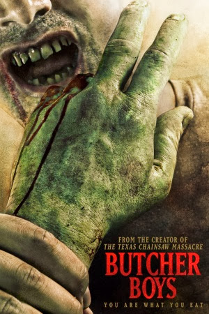 Filme Poster Butcher Boys HDRip XviD & RMVB Legendado