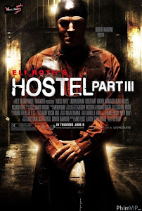 Lò Mổ 3 - Hostel Part Iii poster