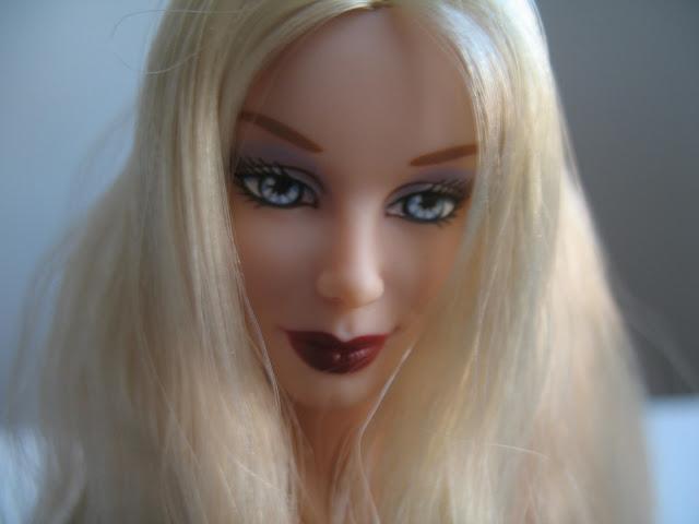 Jakks Pacific Paradise Doll IMG_8204