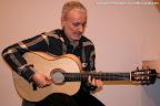 Maurizio Ghelli Maurizio, Luthier de Verona