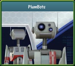 PT gids Plumbots