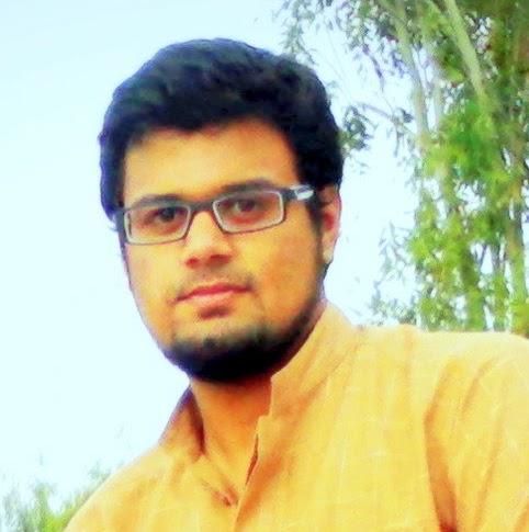 Umaid Khan