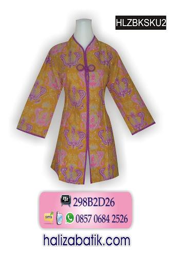 grosir batik pekalongan, Baju Batik, Gambar Baju Batik, Baju Batik Modern