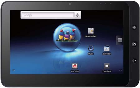viewsonic viewpad 10 main ViewSonic ViewPad 10e Review and Specs | ViewPad 10e Tablet
