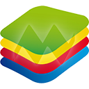 BlueStacks App Player 0.9.25.5401 Rooted + MOD