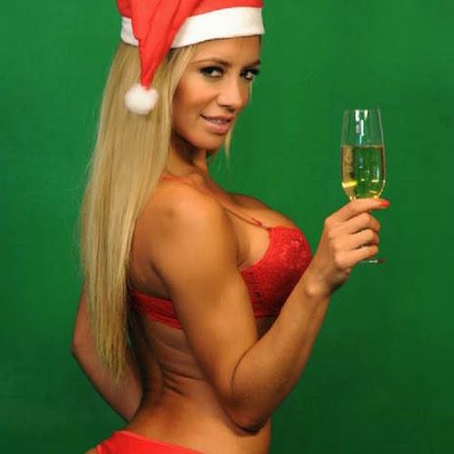 Claudia Ciardone CLAUDIA CIARDONE CHRISTMAS-3.jpg Foto 5 por STAR LEZ