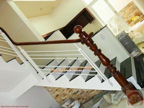 Chân trụ cầu thang CT16