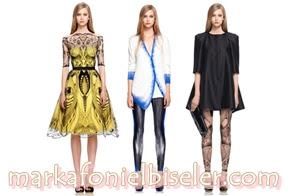 markafoni elbise modelleri