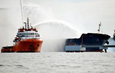 Siasatan Bermula, Operasi Cari Empat Lagi Anak Kapal Diteruskan