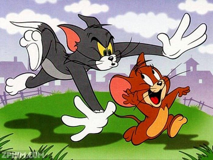 Ảnh trong phim Tom Và Jerry - Tom and Jerry 5