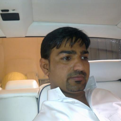Syed Qasim Photo 32
