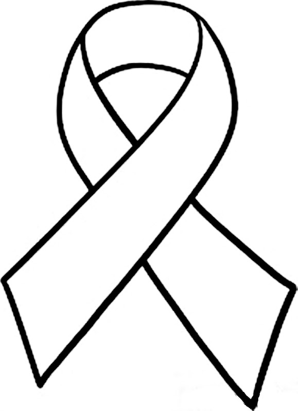 International Breast cancer day coloring pages