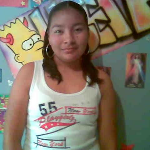 Gladys Pantoja