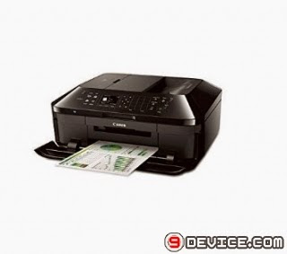 Canon PIXMA MX722 printing device driver | Free get & set up