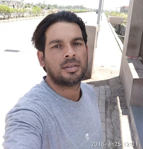 md irfan khan review