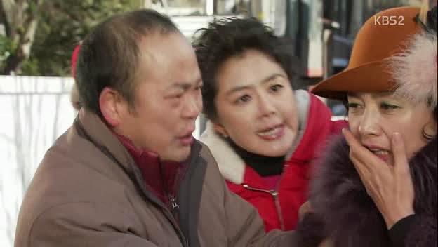 Lee Dal Hyun, Choi Jung Wan, Lee Eun Kyung