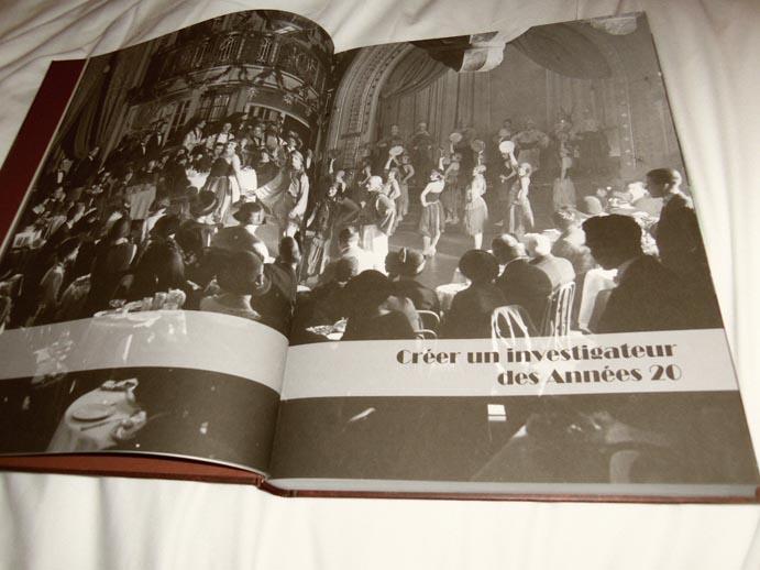 Le Manuel des Investigateurs   Le nouvel ouvrage indispensable des Editions Sans Detour