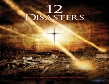 مشاهدة فيلم The 12 Disasters of Christmas
