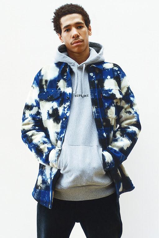*2013 秋冬潮流趨勢:Supreme讓你擁有極具特色的個人復古混搭風格! 12