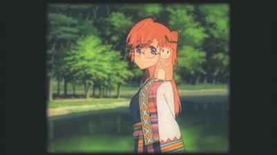 Ano Natsu de Matteru Episode 12 Screenshot 10