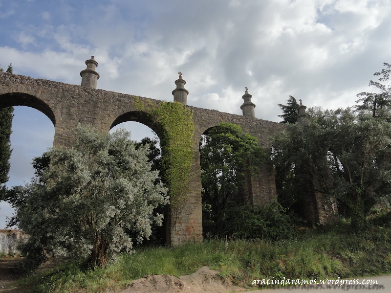 passeando - Passeando até aos Correias... ou o passeio dos 4 castelos! DSC01173