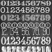 Во сне видеть цифры на бумаге