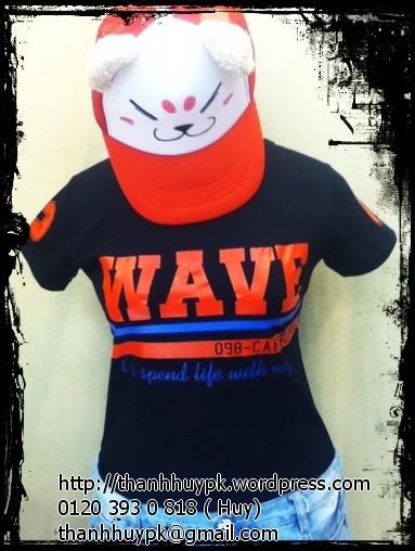 ao-thun-nu-wave-den