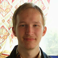 Ilya Verenich's avatar