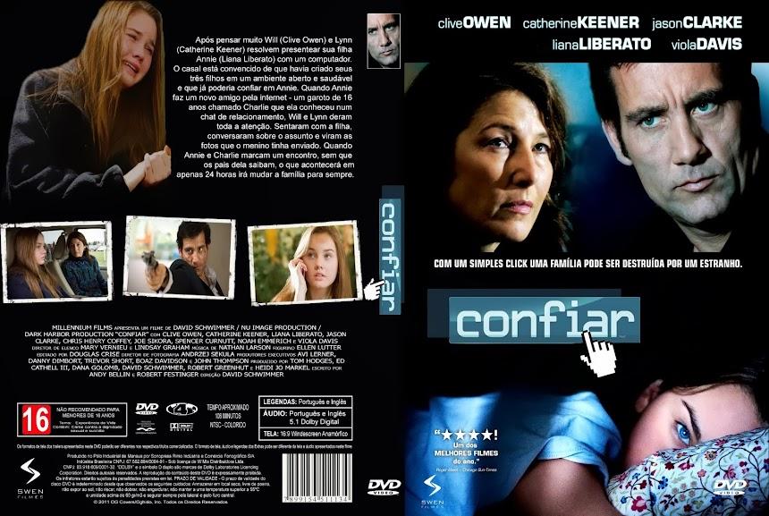 Baixar Filme confiar Confiar (Trust) (2012) DVDRip AVi Dublado
