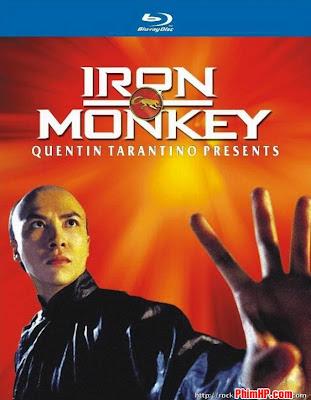 ThiE1BABFt-HE1BAA7u-TE1BBAD-1993-Iron-Monkey-1993