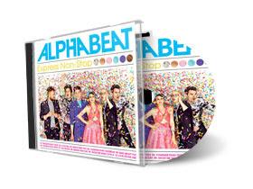 Alphabeat %25E2%2580%2593 Express Non Stop Alphabeat – Express Non Stop