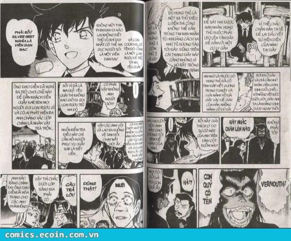 Detective Conan Chap 427 - Truyen.Chap.VN